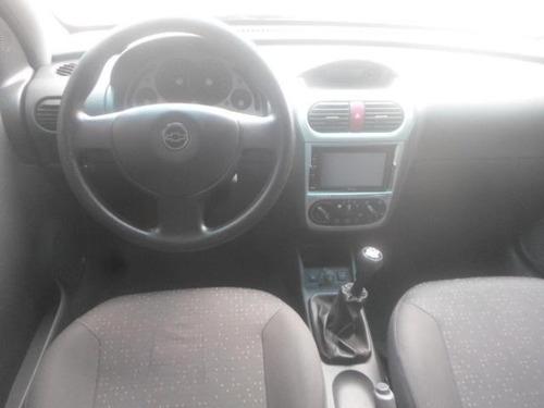 corsa sedan prem 1.4 8v
