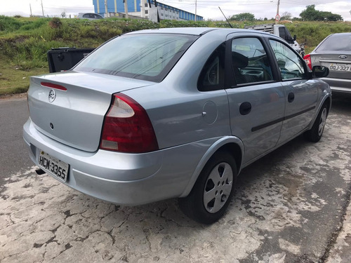 corsa sedan premium 1.0 mpfi 8v