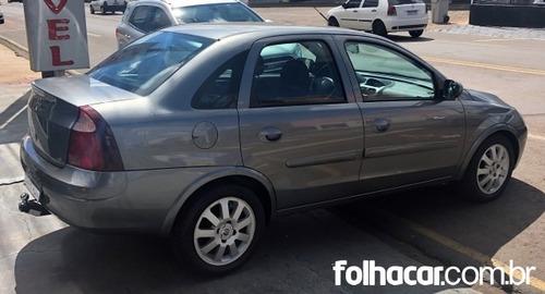 corsa sedan premium 1.4 (flex)