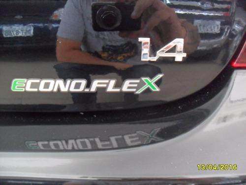 corsa sedan premium 2010 completo-ar