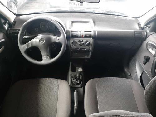 corsa sedan1.0 4p classic life 2008
