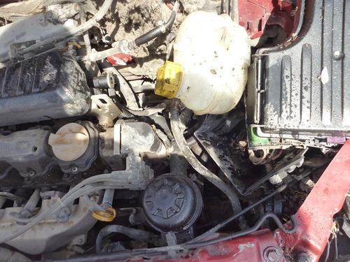 corsa tornado 2005,standar accidentado motor 1.8 partes