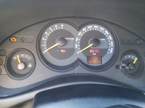 corsa wagon 2009 inmaculada