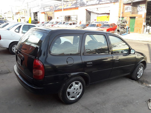corsa wagon gnc 09 financiamos el 100%  (aty automotores)