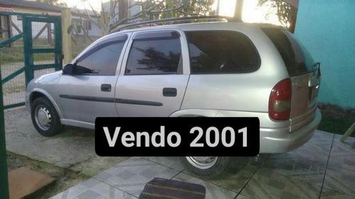 corsa wegon 2001  1.0