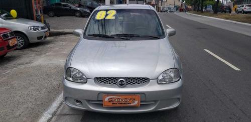 corsa wind 1.0 5p 2002 !!!