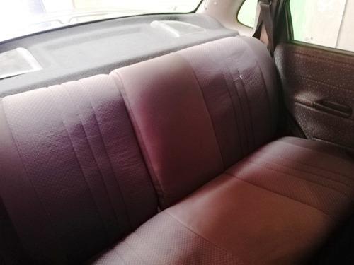 corsa wind modelo 2003 - 4 puertas