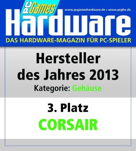 corsair carbide series 200r compact atx case