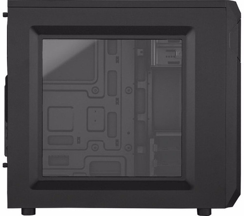 corsair carbide spec-01 case gaming  media torre(gadroves)