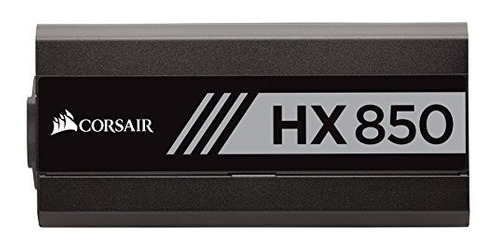 corsair cp-9020138-na hx850 850w 80 plus platinum fuente de