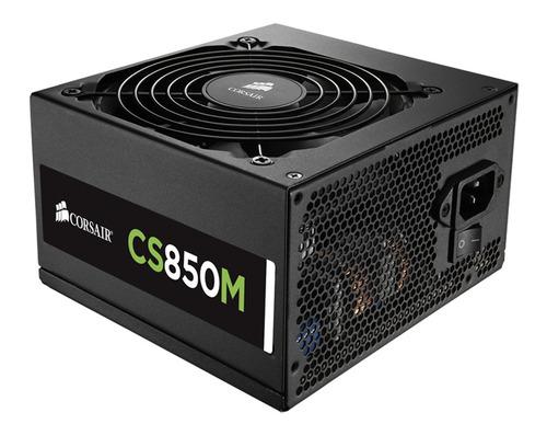 corsair cs850m fuente de poder power supply