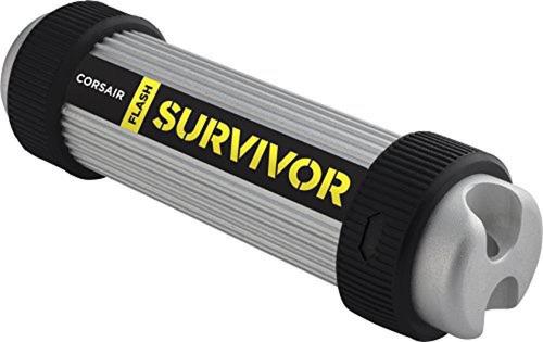 corsair flash survivor 64 gb usb 3.0 flash drive