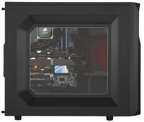 corsair gabinete carbide spec-02 ventana media torre atx /*