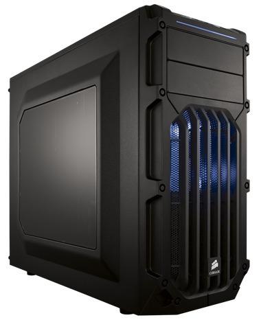 corsair gabinete carbide spec-03 led ventana media torre /*
