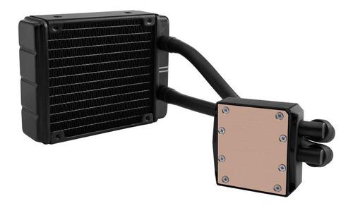 corsair h80i water cooler pc gamer watecooler s/ acessórios