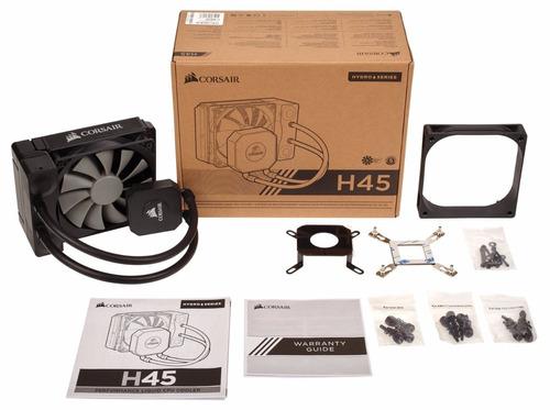 corsair hydro series h45 (gadroves)