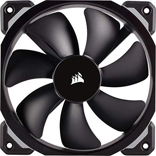 corsair ml120 ventilador de 120 mm premium levitacion magnet