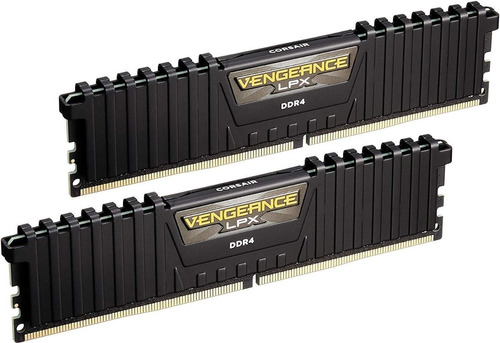 corsair vengeance lpx 16gb (2 x 8gb) ddr4 3600 ghz