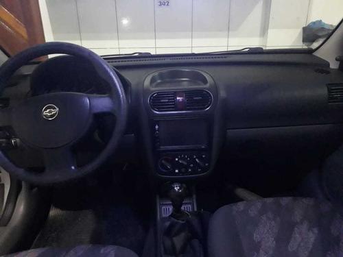 corsan sedan 1.0 completo