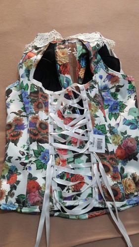 corselet lindo tam p duhellen