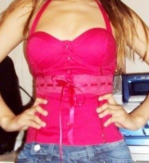 corselet planet girls