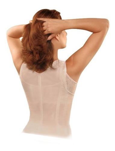 corselette largo marca kisha