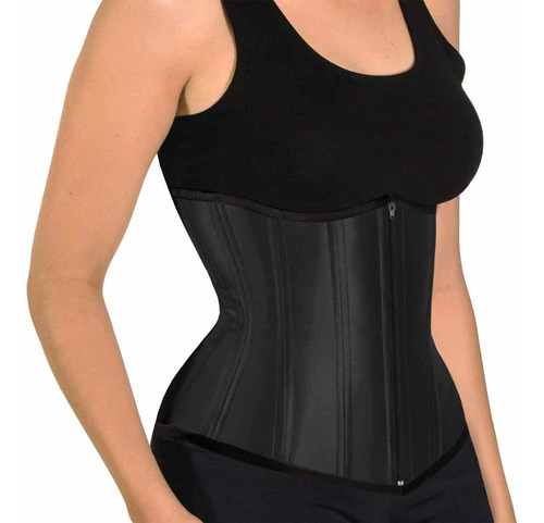 corset barbatanas de aço para afinar a cintura tight lacing