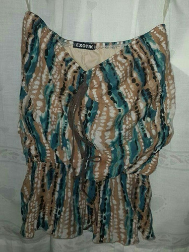 corset blusas exotik corse top strapless crop top