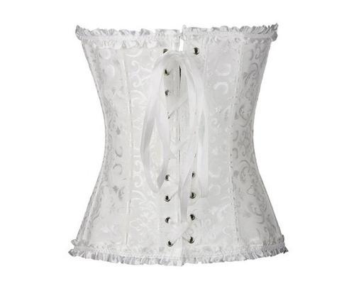 corset corpete corselet espartilho sexy , plus size