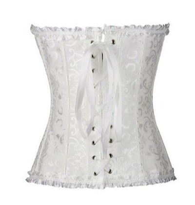 corset corpete corselet espartilho sexy preto vermelho