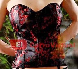 corset el mismo de la fotografia