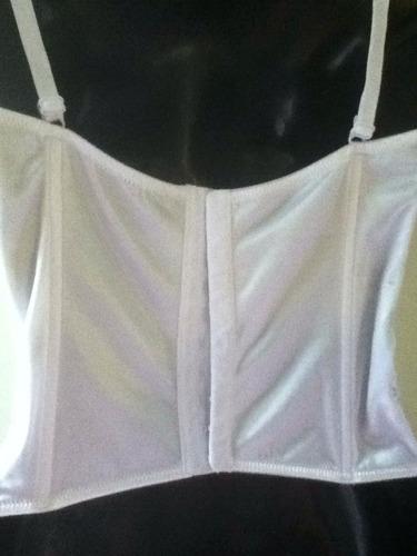 corset elegante fino y sexy marca italiana seimia