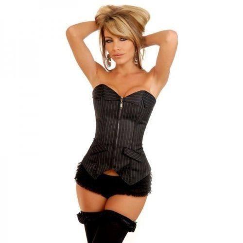 corset modelo ejecutiva talla s