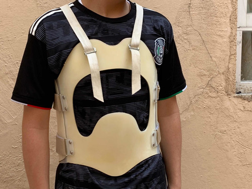 corset ortopédico