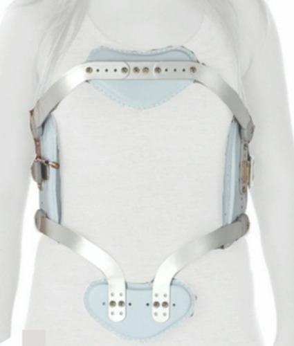 corset ortopédico jewett.