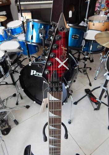 cort guitarra x-11 bcs semi-nova