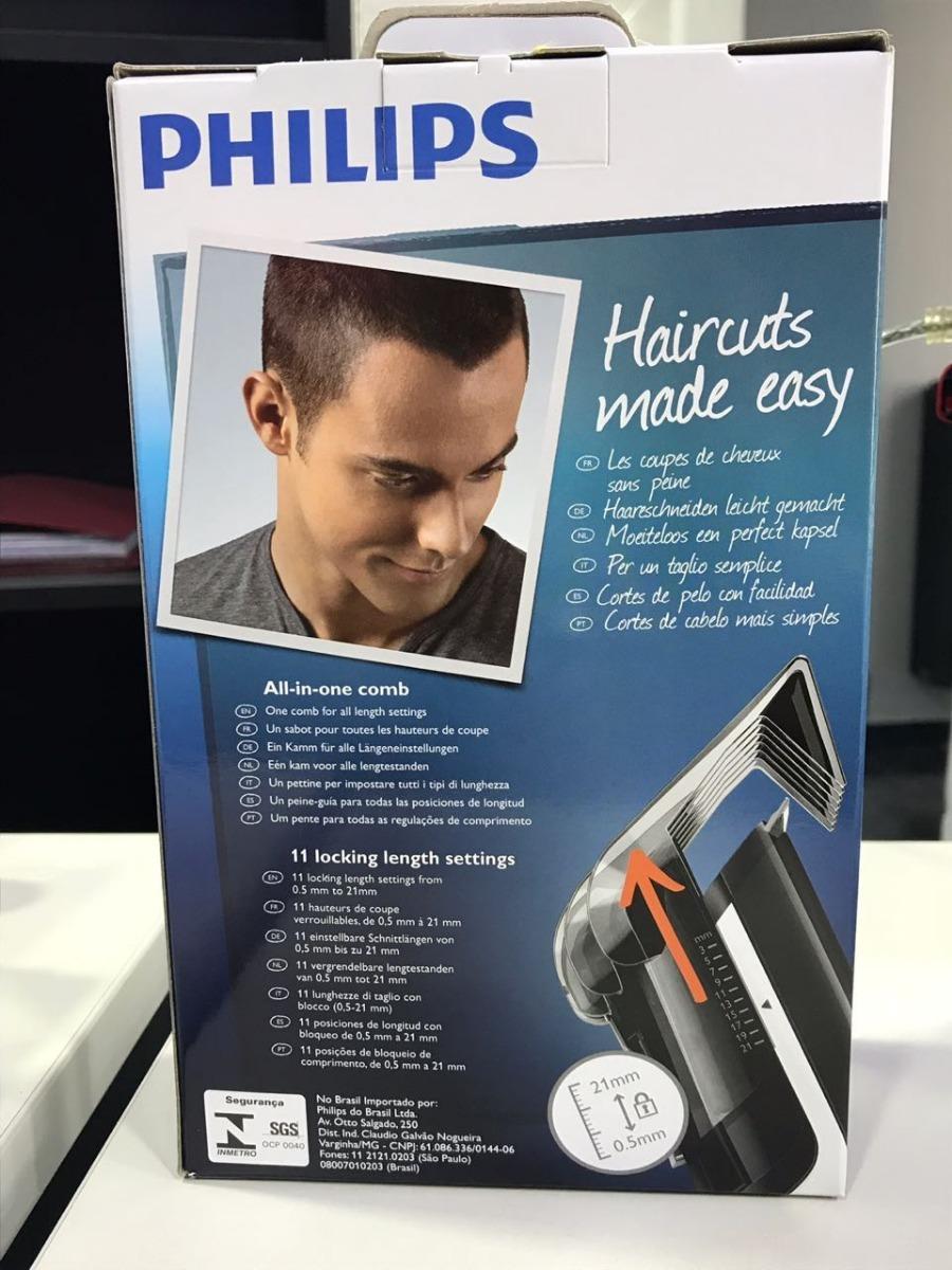 corta cabello philips qc5115- cuchillas autoafilables. Cargando zoom. 0dba74b7d169