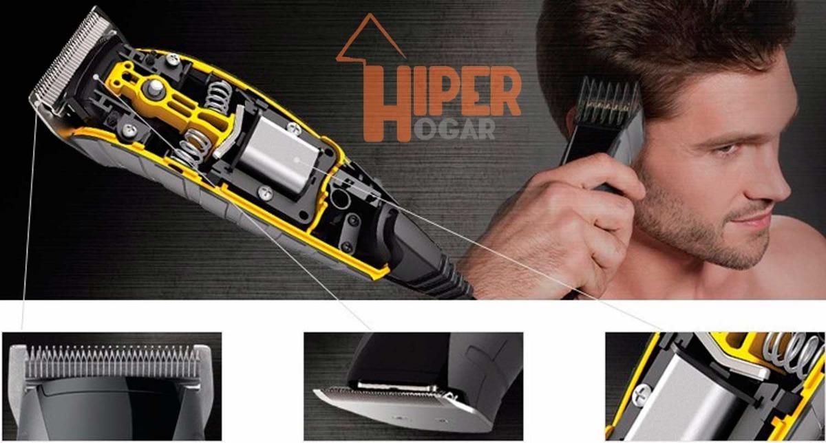 corta cabello remington hc5850 indestructible 15 piezas box. Cargando zoom. ae0c43ab0e06