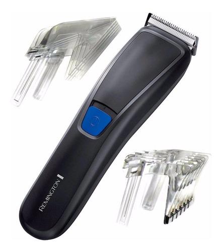 corta cabellos inalámbrica remington