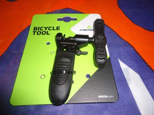 corta cadena bicicleta