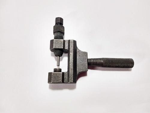 corta cadena o despinador de moto , paso 420 a 450