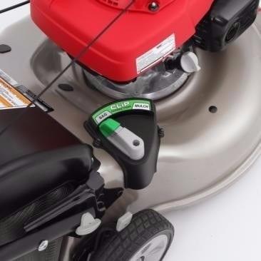 corta cesped honda 5,5 hp autopropulsada smart drive