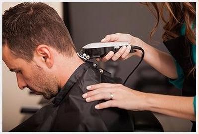 corta pelo eléctrico afeitador cabello maquina rasurador