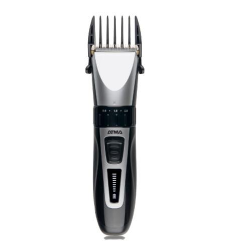 corta pelo y barba atma cb8844e 6 posiciones recargable
