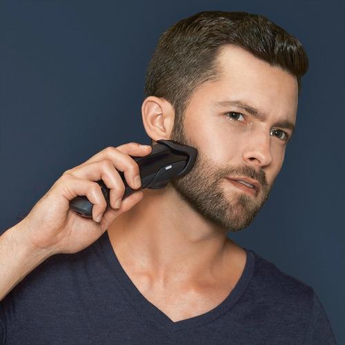corta pelo y barba braun bt5050