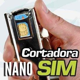 corta sim a nano o micro chip para iphone 5 planetaiphone