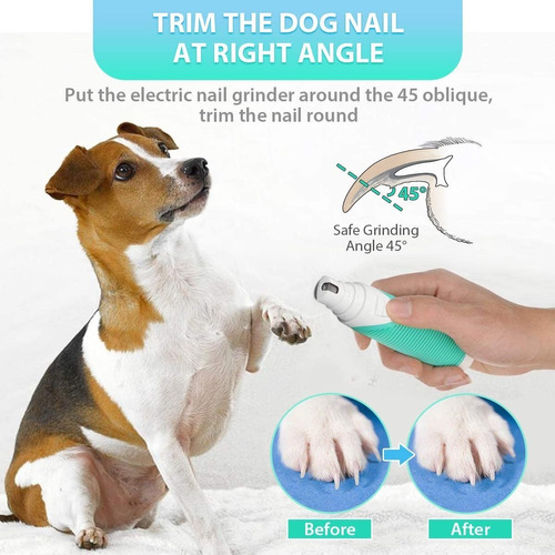 corta uñas mascotas