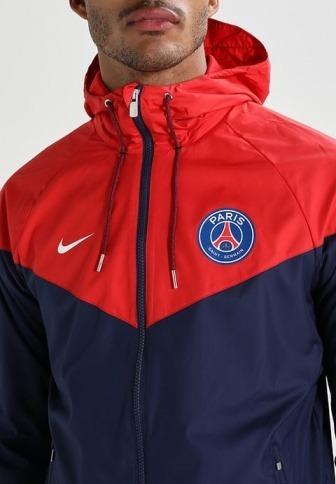 Corta Vento Nike Agasalho Chelsea Barcelona Manchester - R  199 1c935533933d3