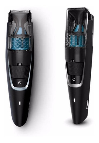 cortabarba afeitadora recargable philips bt7201 aspiracion