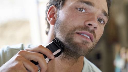 cortabarba beardtrimmer philips bt3206 original mundo manias